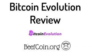 Bitcoin Evolution review usa